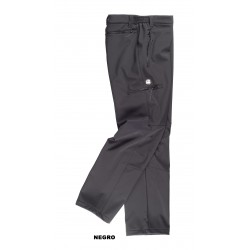 PANTALON WORKSHELL S9830