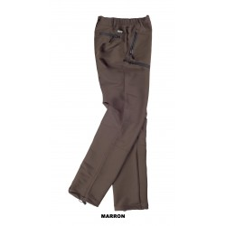 PANTALON WORKSHELL S9850