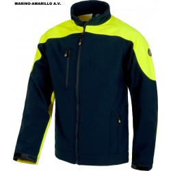 CHAQUETA WORKSHELL A.V S9510