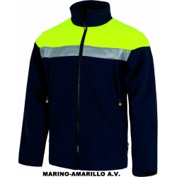 CHAQUETA A.V WORKSHELL S9505