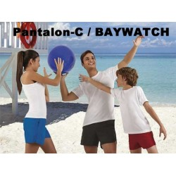 SHORT / BAYWATCH