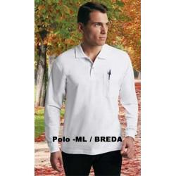 POLO TOP / BREDA