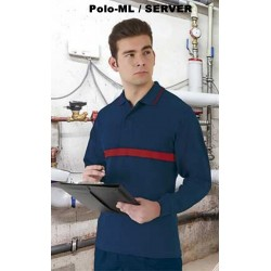 POLO -ML / SERVED