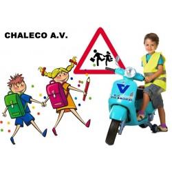 CHALECO A.V. INFANTIL / HVTT05