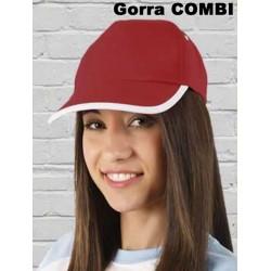 GORRA UNISEX / COMBI