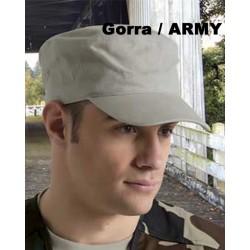 GORRA / ARMY
