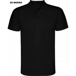 POLO TECNICO ADULTO -MONZHA - 0404