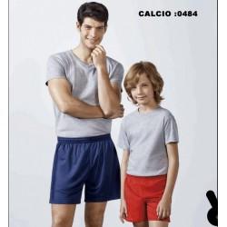 PANT-CORTO - CALCIO -0484