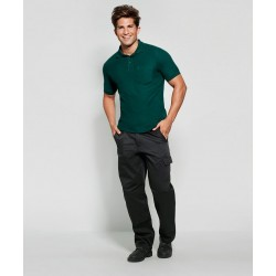 PANTALON LABORAL / DAILY-9100