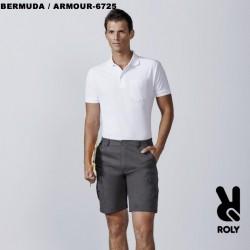 BERMUDA / ARMOUR - 6725