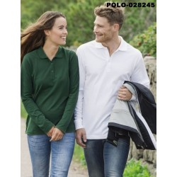 POLO CLASSICO-ML-CLASSIC LINCOLN L/S 028245