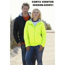 CORTA VIENTOS UNISEX-HIXSON-020951