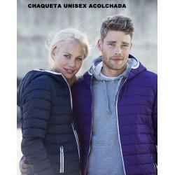 CHAQUETA UNISEX ACOLCHADA-VINTON-020971