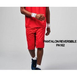 PANTALON BALONCESTO REVERSIBLE / PA162