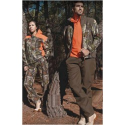 PANTALON WORKSHELL CAMUFLAJE / S8360