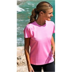 CAMISETA-MC MUJER / ICE-T LADIES -029335