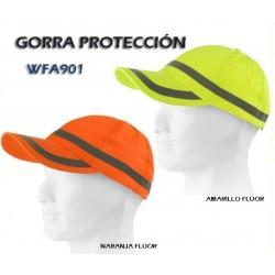 GORRA ALTA VISIBILIDAD / WFA901