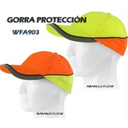 GORRA ALTA VISIBILIDA / WFA903