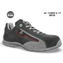 ZAPATO DE SEGURIDAD / AF-THREE S1P SRC 7MT65
