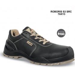 ZAPATO DE SEGURIDAD / ROBORIS S3 SRC 7AX13
