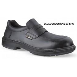 CALZADO DE SEGURIDAD / JALACCOLON