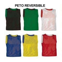 PETO ENTRENAMIENTO REVERSIBLE / PARADE