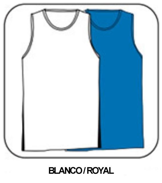 BLANCO-ROYAL / PA464