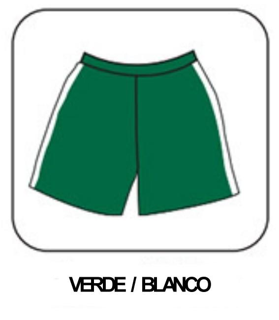 VERDE-BLANCO / BKS052