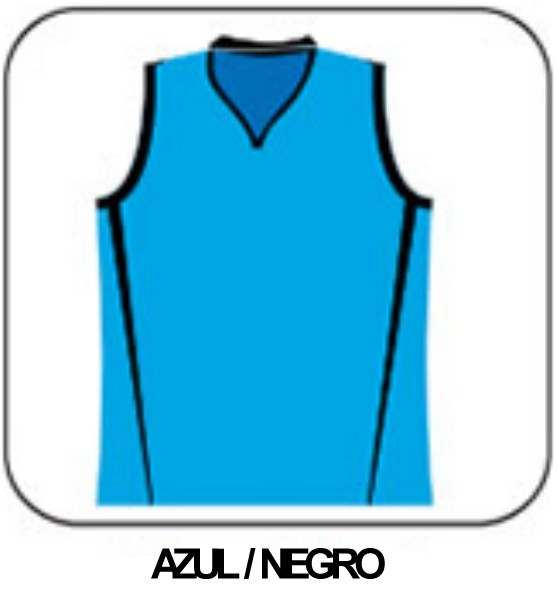 AZUL-NEGRO / BKS029