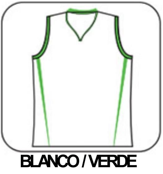 BLANCO-VERDE / BKS029