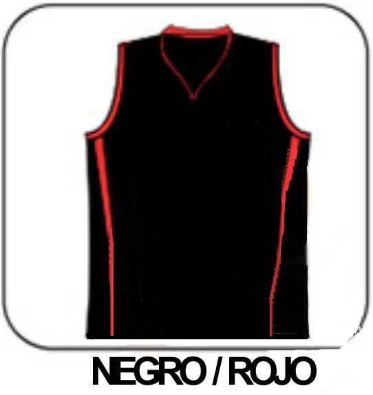 NEGRO-ROJO / BKS029