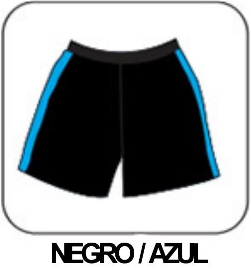 NEGRO-AZUL / BKS063
