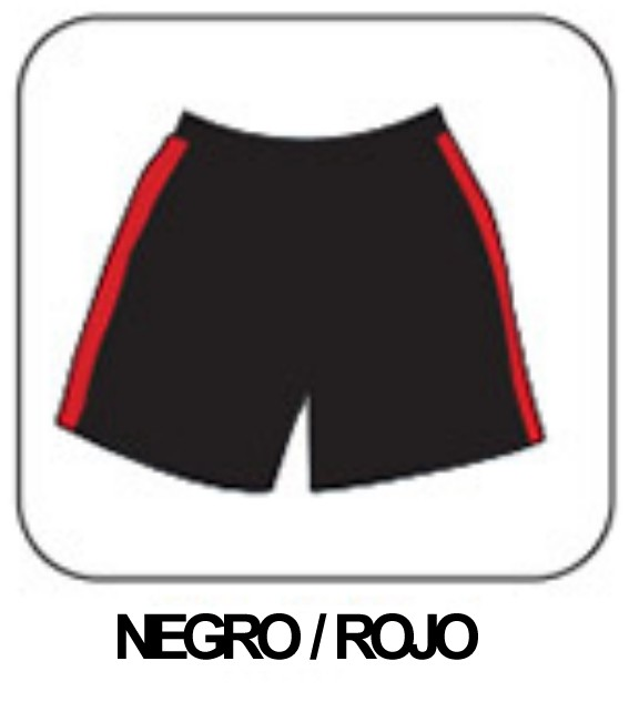 NEGRO-ROJO / BKS063