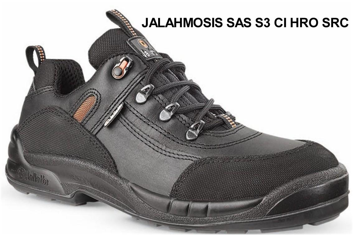 JALAHMOSIS