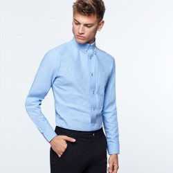 CAMISA LABORAL - OXFORD 5507