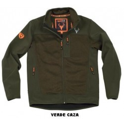 CHAQUETA WORKSHELL