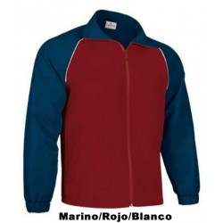 CHAQUETA DEPORTIVA MATCH POINT