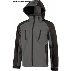 CHAQUETA WORKSHELL WF1040