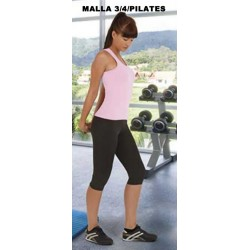 MALLA LARGA / PILATES