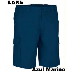 BERMUDA / LAKE