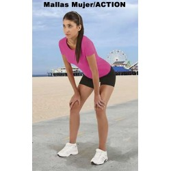 MALLAS MUJER / ACTION