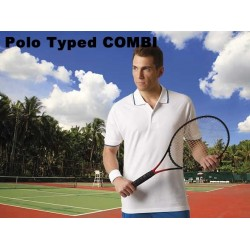 POLO TYPED / COMBI
