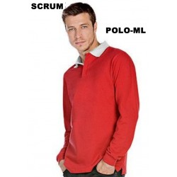 POLO-ML / SCRUM