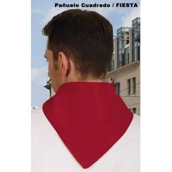 PAÑUELO CUADRADO / FIESTA