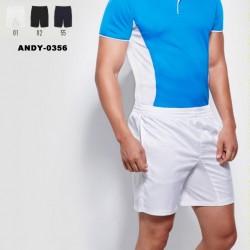 PANT-CORTO DEPORTIVO - ANDY -0356