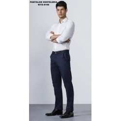 PANTALON LARGO HOSTELERIA / RITZ-9106