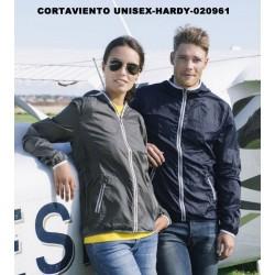 CORTA VIENTOS -HARDY-020961