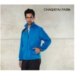 CHAQUETA CHANDAL /PA306