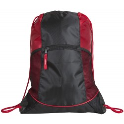 MOCHILA DEPORTIVA CON CORDONES - SMART BACKPACK 040163