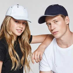 GORRA UNISEX (ADULTO Y JUNIOR ) 7008 PANEL